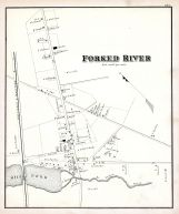 Forked River, New Jersey Coast 1878